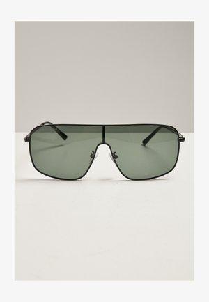ACCESSORIES CALIFORNIA - Sunglasses - black