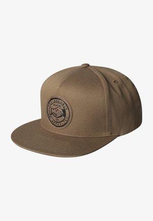 TRUCE  - Cap - camel
