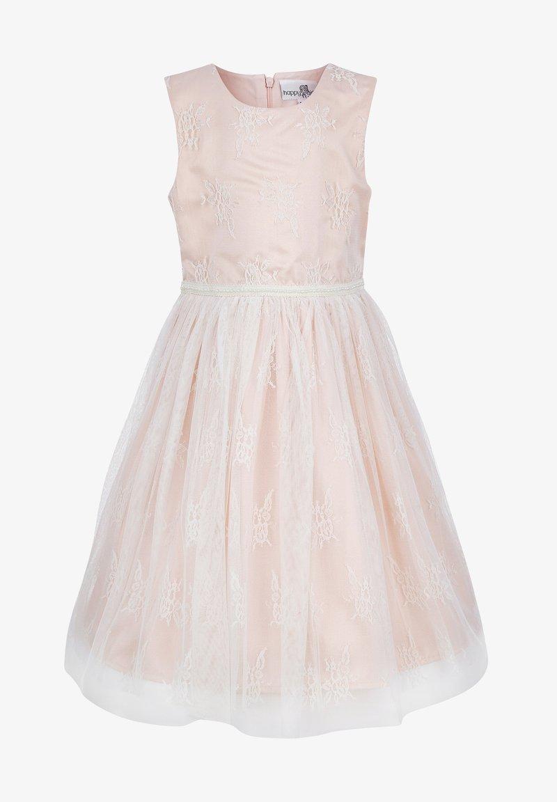 happy girls - Vestido de cóctel - rose