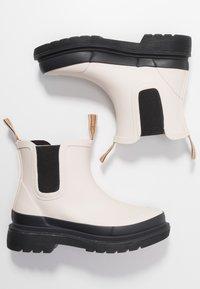 Ilse Jacobsen - Stivali di gomma - milk creme - 3