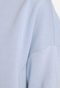 Pieces - PCCHILLI - Sweatshirt - kentucky blue - 5