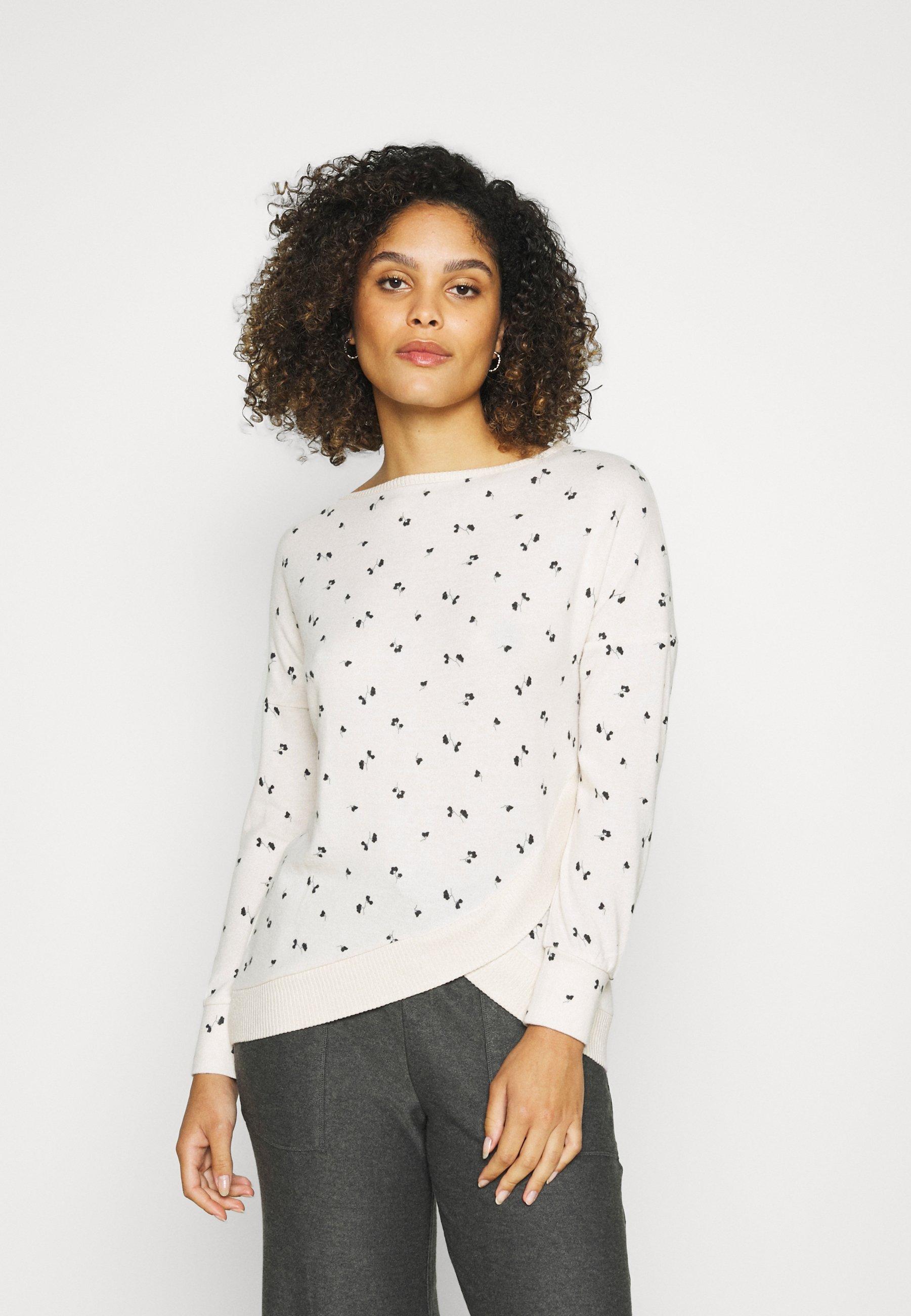 Donna THERMAL PRINT - Maglia del pigiama