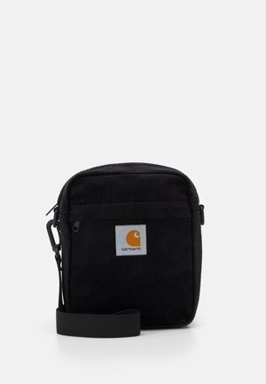 BAG SMALL - Sac bandoulière - black