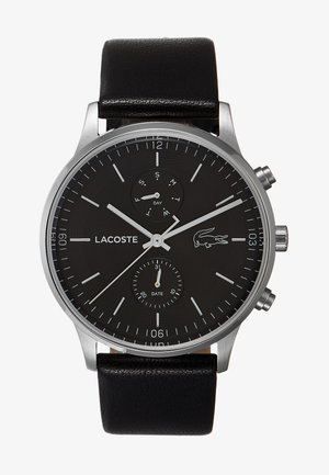 MADRID - Watch - black