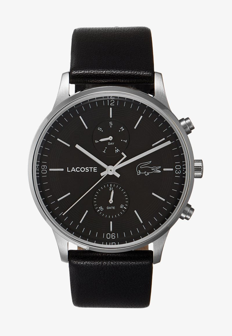 Lacoste - MADRID - Watch - black