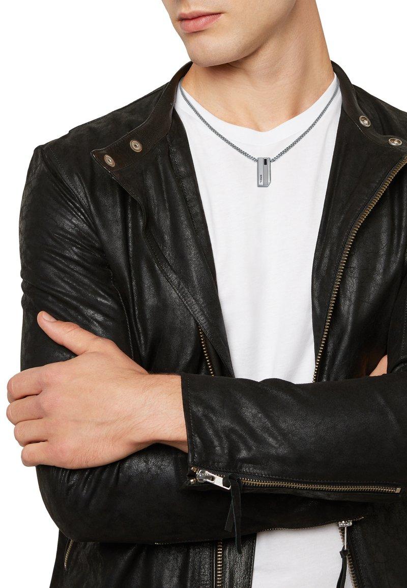 Breil - Necklace - silver