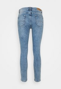 Expresso - CHEMENE - Slim fit jeans - light blue denim - 1