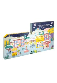 L'OCCITANE - ADVENT CALENDAR 2020 - Advent calendar - - - 4