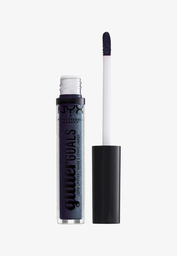 GLITTER GOALS LIQUID LIPSTICK - Liquid lipstick - 9 oil spill