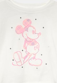GAP - DISNEY MINNIE MOUSE GIRLS - T-shirt con stampa - new off white - 2