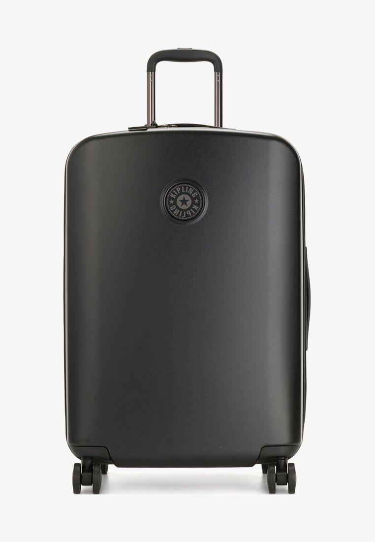 Kipling - CLASSICS CURIOSITY - Wheeled suitcase - black