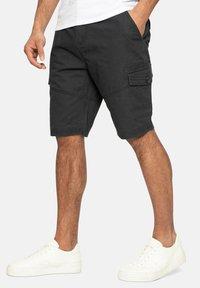 Threadbare - HYDRO - Shorts - dunkelblau - 3