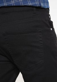 Pier One - Trousers - anthracite - 4