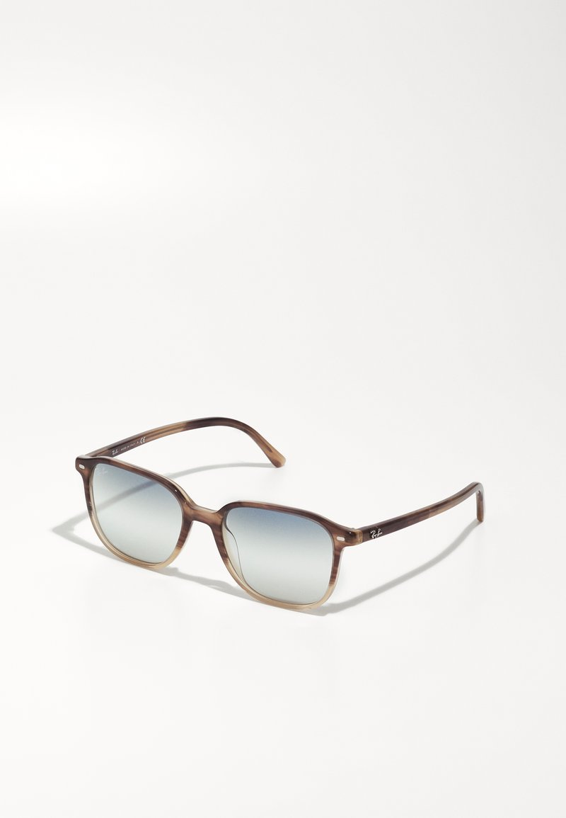 Ray-Ban - Sonnenbrille - gradient brown havana