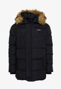 Schott - AIR - Winter coat - black - 3