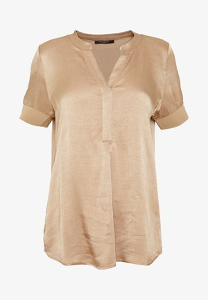 CILLA ELLYE BLOUSE - Tunika - roasted grey