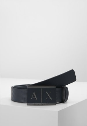 BELT - Riem - navy