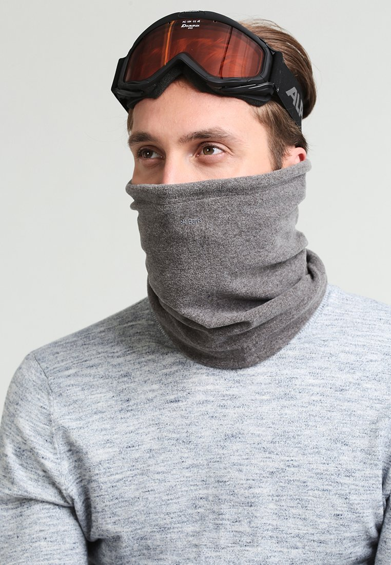 Barts - Snood - heather grey