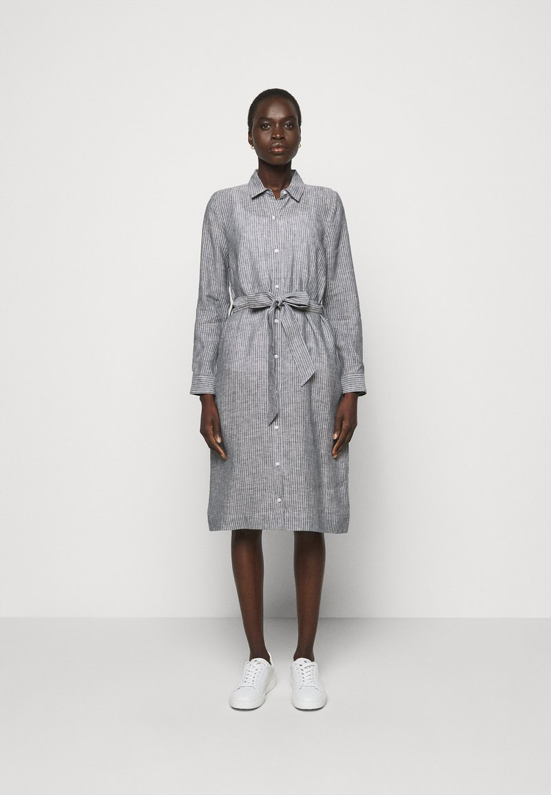 Barbour - TERN DRESS - Sukienka koszulowa - navy