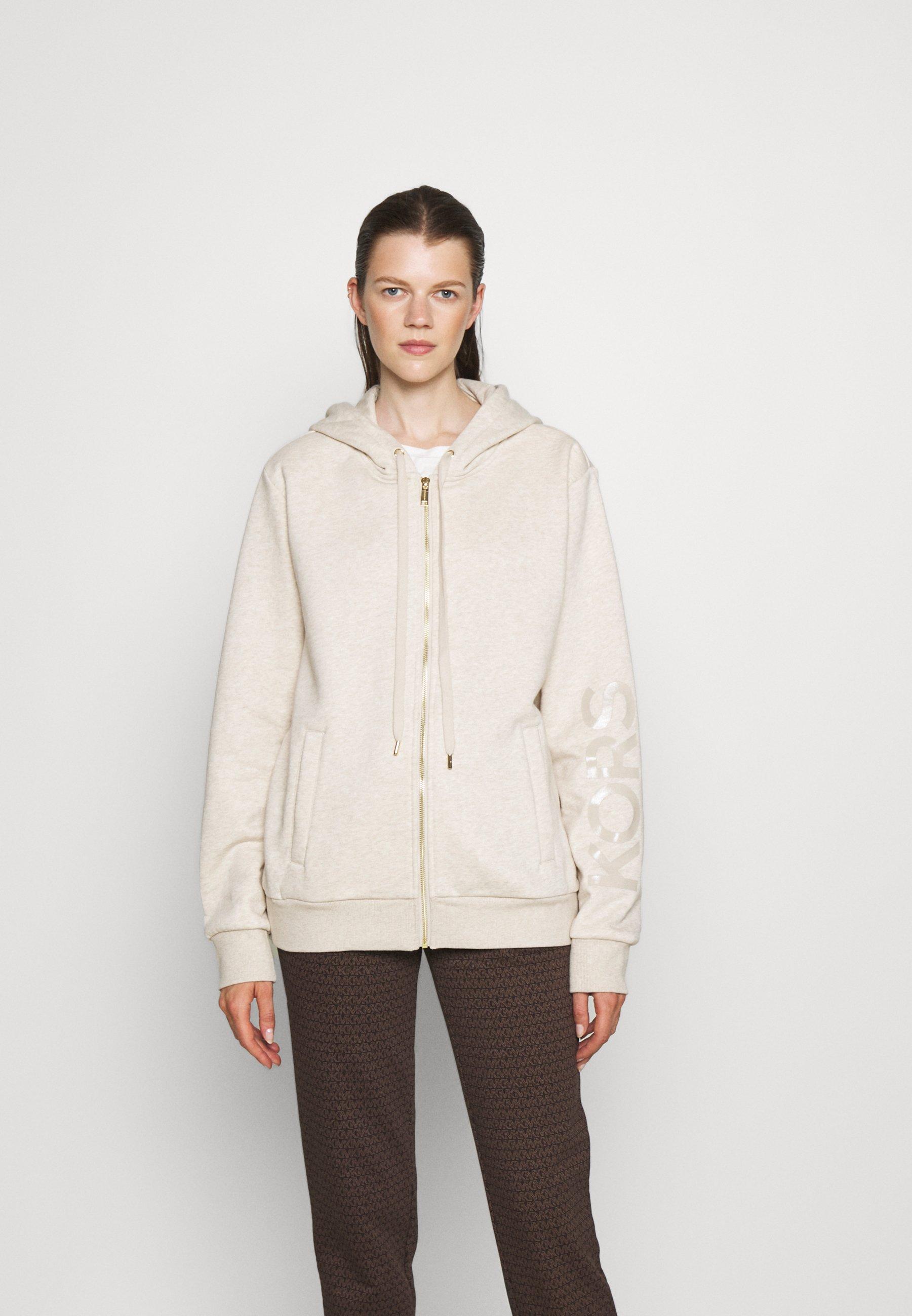 Women ZIP UP - Zip-up sweatshirt