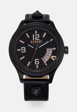 REALE - Reloj - black