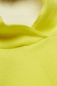 Cinque - Hoodie - yellow - 2