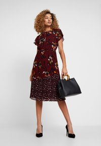 s.Oliver BLACK LABEL - Day dress - red - 2