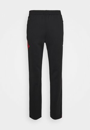 ASTRALIS CIMA PANTS - Tracksuit bottoms - black
