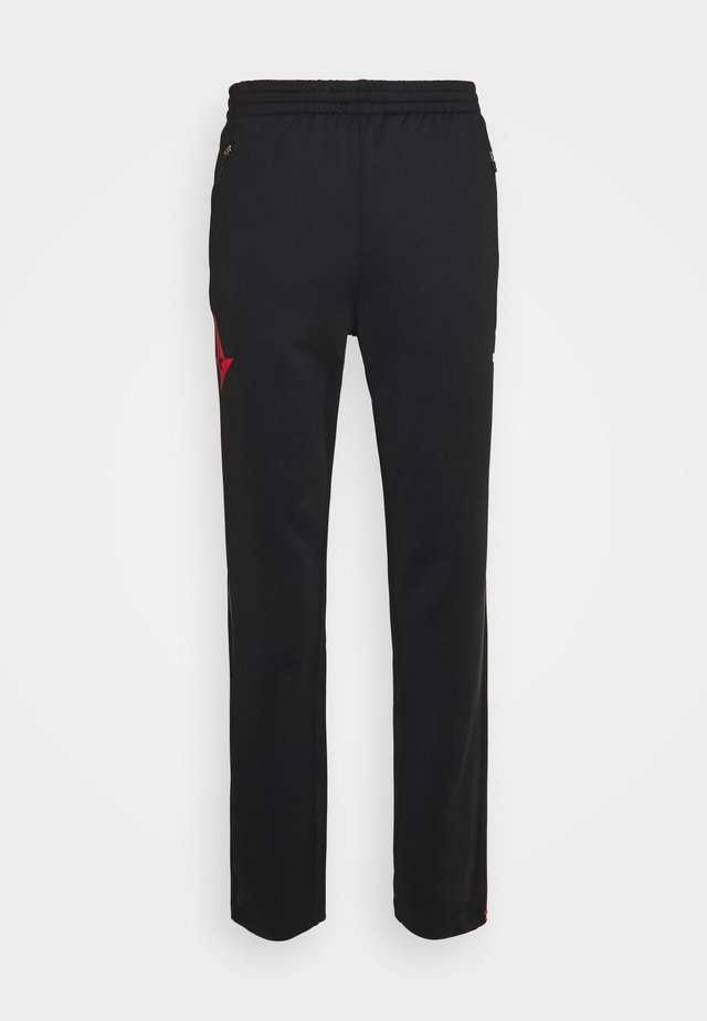 ASTRALIS CIMA PANTS - Teplákové kalhoty - black