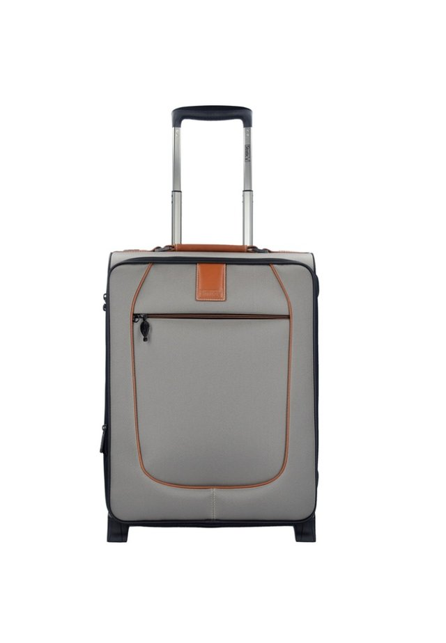 ORIGINAL 2-ROLLEN KABINENTROLLEY 55 CM - Wheeled suitcase - grey