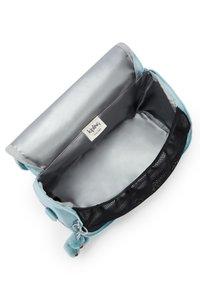 Kipling - NEW KICHIROU - Lunch box - airy metallic - 3