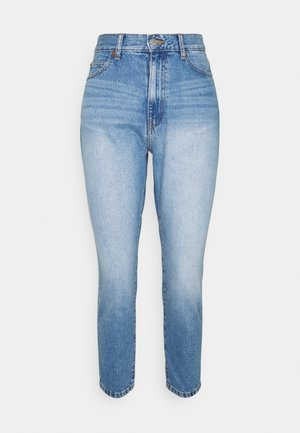 NORA  - Jeans relaxed fit - empress blue