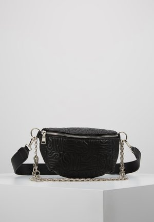 BRANDIE - Bum bag - black