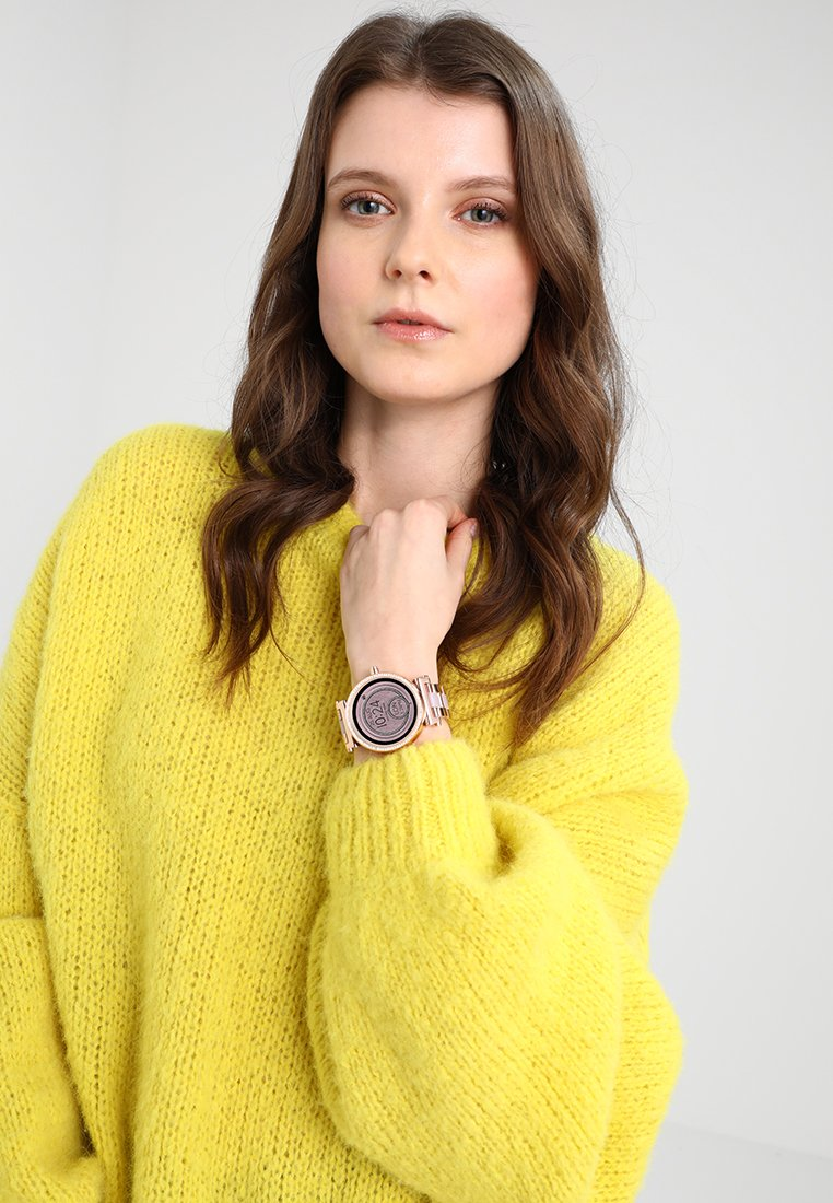 Purchase Accessories Michael Kors Access SOFIE Smartwatch rosegold-coloured HNzDNyeSl
