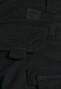 Alpha Industries - UTILITY  - Shorts - black - 2
