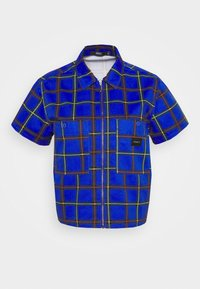 Obey Clothing - BAILEY WORK - Button-down blouse - cobalt - 3