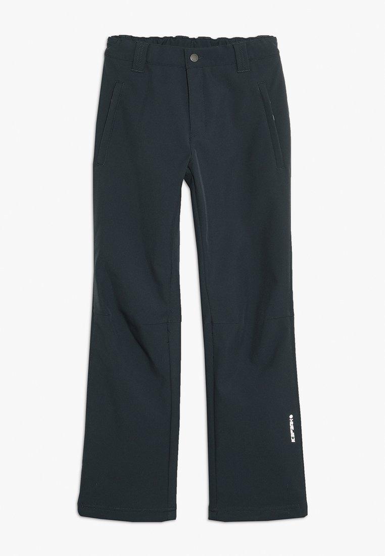 Icepeak - SAL - Outdoorové kalhoty - lead grey