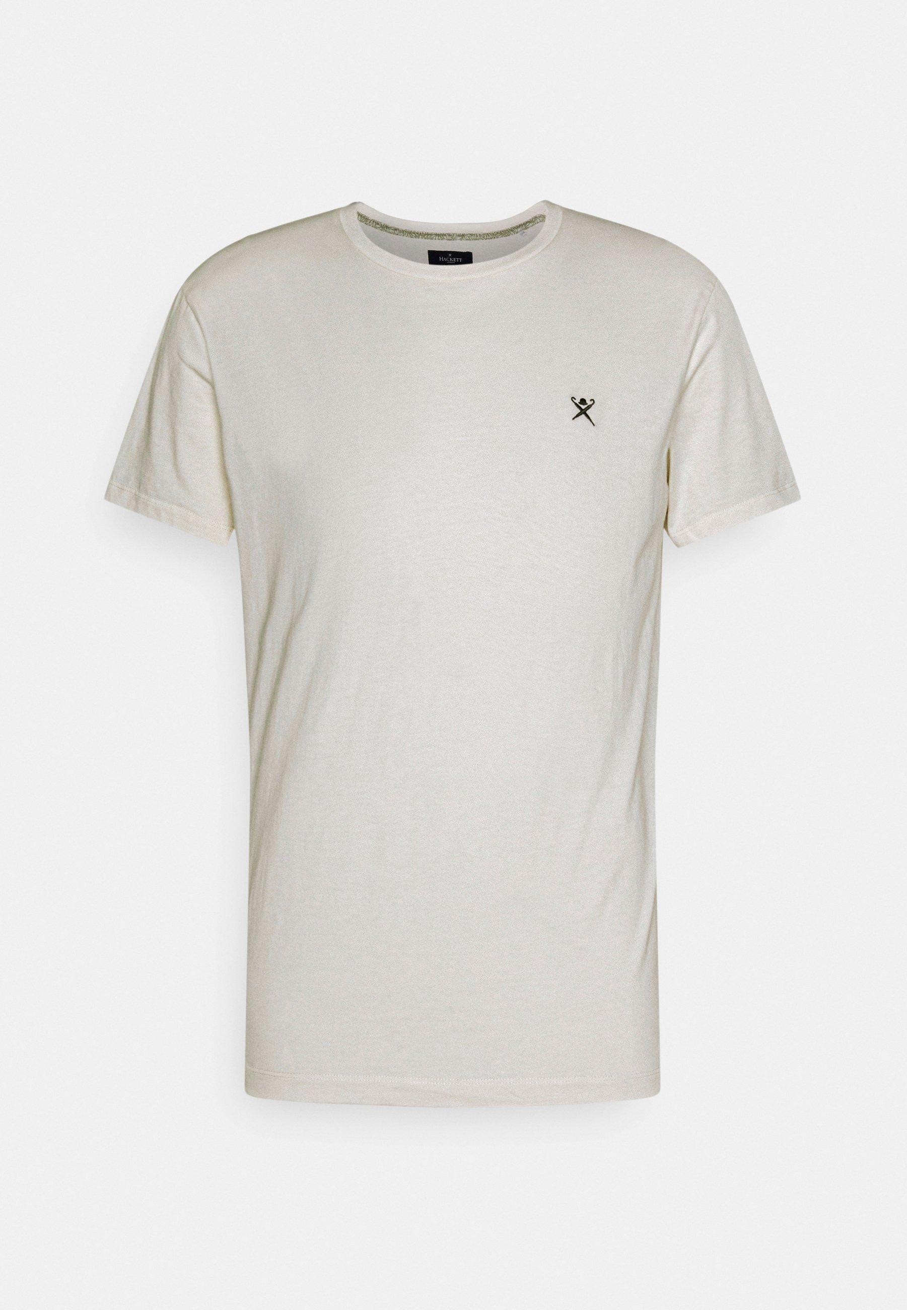 Men LOGO TEE - Basic T-shirt