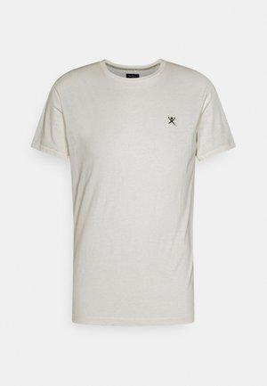 LOGO TEE - T-shirt basic - jet stream