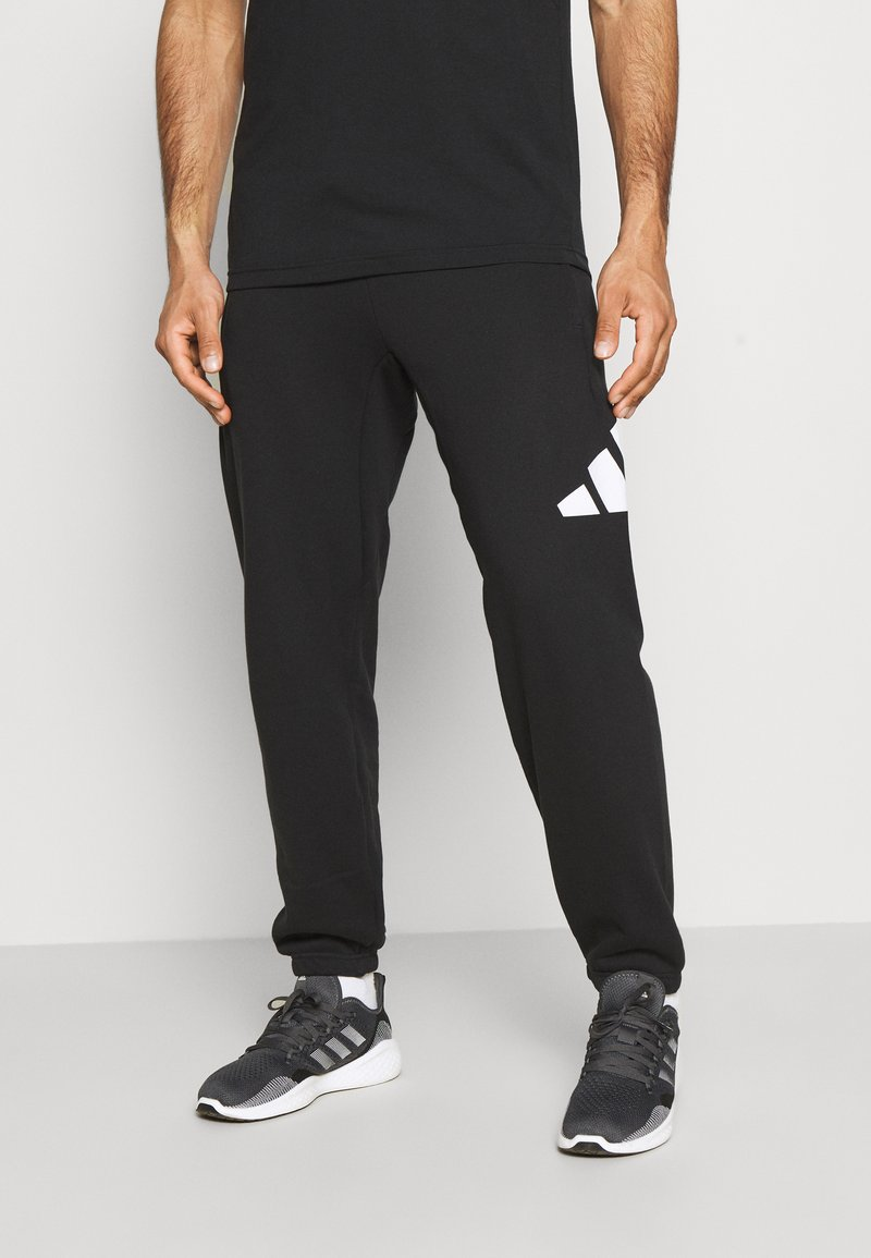 adidas Performance - PANT - Träningsbyxor - black
