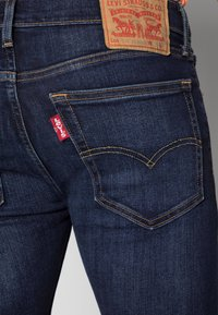Levi's® - 519™ SKINNY BALL - Jeans Skinny Fit - can can - 4