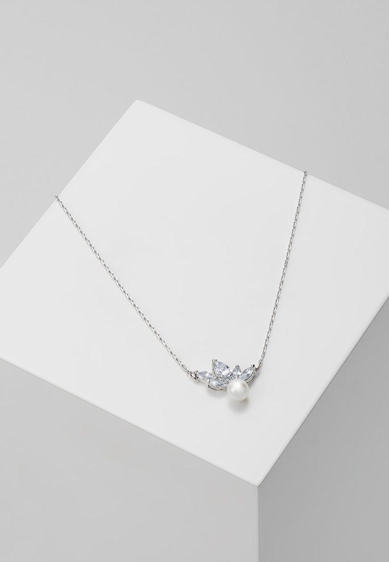 Swarovski - LOUISON PENDANT - Collana - silver-coloured