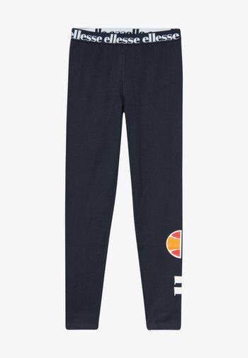 FABI - Leggings - Trousers - navy