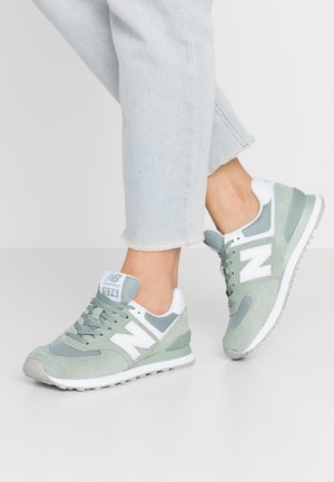 WL574 - Trainers - green