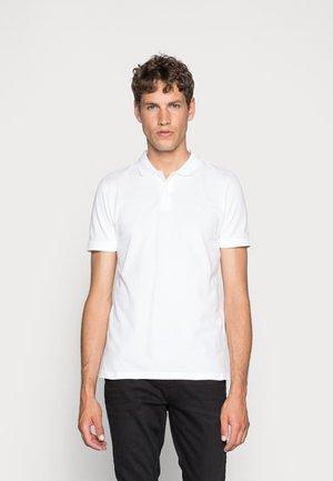 JJEBASIC - Polo shirt - white