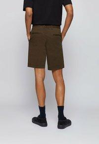 BOSS - SCHINO - Shorts - open green - 2