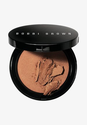 ILLUMINATING BRONZING POWDER - Bronzer - bali brown