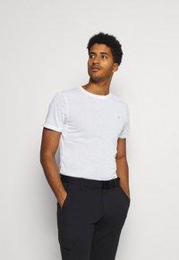 Calvin Klein Golf - 3 PACK - Jednoduché triko - soft pink/white/blue - 1