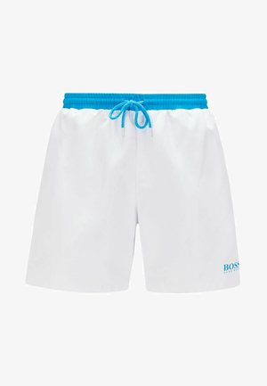 Swimming shorts - natural