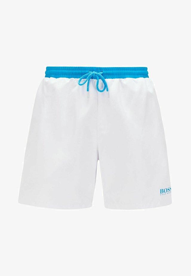 STARFISH - Swimming shorts - natural